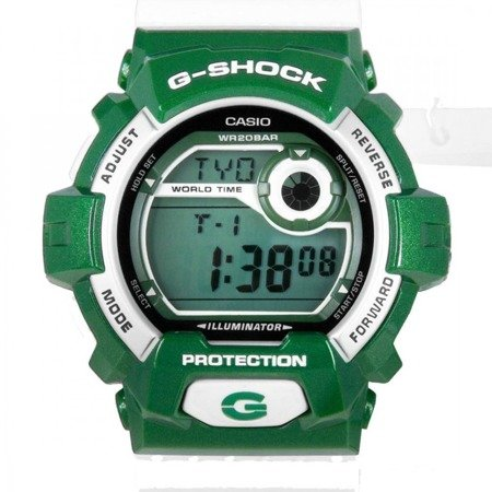 Casio G-Shock G-8900CS-3 Herrenuhr