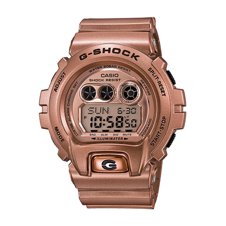 Casio G-Shock GD-X6900GD-9 Uhr