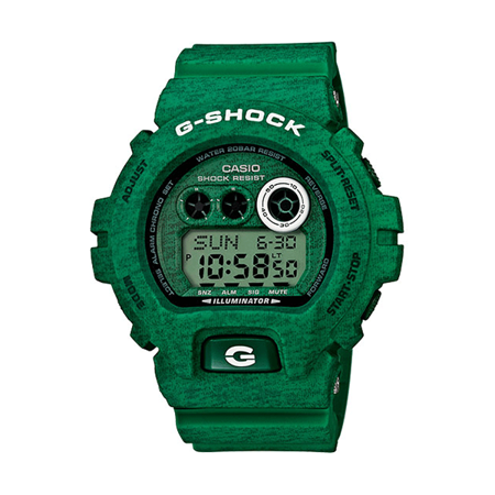 Casio G-Shock GD-X6900HT-3 Uhr