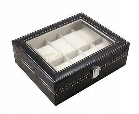Uhr box (10 pieces)